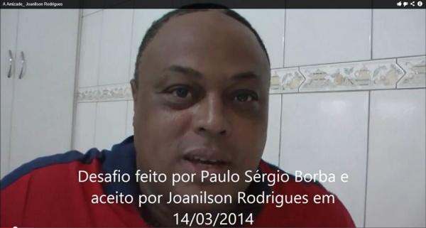 Mensagem a Amizade_Joanilson Rodrigues