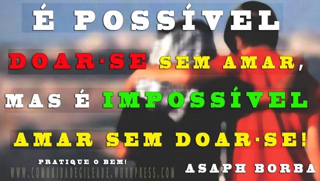 DOAÇÃO E AMOR_comunidadegileade.wordpress.com